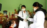 Phòng dịch bệnh virus corona, 100% người dân vùng biên Móng Cái được khám sức khỏe