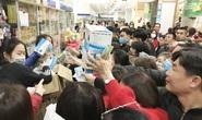Thu gom hơn 12.000 khẩu trang y tế để xuất lậu sang Trung Quốc bán kiếm lời