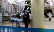 Virus corona: Thêm 64 người chết tại ổ dịch Hồ Bắc trong một ngày
