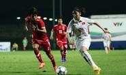 Tuyển nữ Myanmar có thắng nổi Việt Nam?