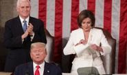 Mỹ: Sự kiện đọc thông điệp liên bang kỳ lạ chưa từng có