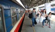 Vì sao đường sắt ngưng chạy 11 đoàn tàu?