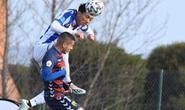 Đoàn Văn Hậu khó ra sân vì chỉ mang về cho Heerenveen 1 chiếc xe đạp