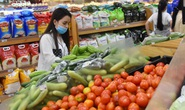 Không lo thiếu thực phẩm thiết yếu trong mùa dịch corona