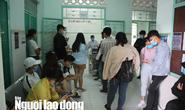 Khẩn trương rà soát những người liên quan đến 1 du khách Trung Quốc nhiễm nCoV