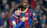 Messi chỉ trích sếp lớn, Barca lo sụp đổ dây chuyền