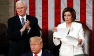Ông Trump thoát luận tội, bà Pelosi buông lời cay đắng