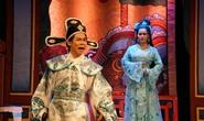 Sân khấu năm 2020: Nhạc kịch, hài tương tác