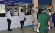Khó quản lý lao động Trung Quốc trong cao điểm dịch