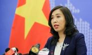 Sớm đưa công dân Việt Nam ở vùng dịch Trung Quốc về nước