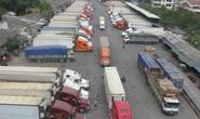 Nông sản ùn tắc ở cửa khẩu Tân Thanh dự kiến thông quan ngày 10-2