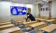 Sở GD-ĐT TP HCM đề xuất UBND TP cho học sinh nghỉ học thêm 1 tuần
