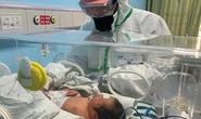 Virus corona: Xem xét khả năng lây nhiễm qua tử cung