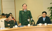 Quân đội tiếp nhận, cách ly giám sát sức khỏe 577 công dân từ vùng dịch về nước