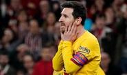 Real Madrid, Barcelona lần lượt văng khỏi Cup Nhà Vua