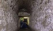 Sốc với thứ duy nhất sống sót trong thành phố bị núi lửa chôn vùi 2.000 năm