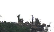 Đà Nẵng: Phát hiện vali chứa thi thể bị chặt khúc trôi dạt trên sông Hàn