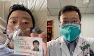 Hành trình đấu tranh trước khi qua đời của người tuýt còi virus corona mới
