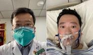 Trước khi qua đời, bác sĩ Lý Văn Lượng muốn quay lại tiền tuyến