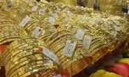 Giá vàng SJC vẫn tăng mạnh, lên sát 50 triệu đồng/lượng