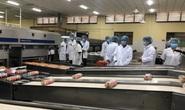 Bí thư Tỉnh ủy Đồng Tháp dẫn đoàn nông dân lên TP HCM tìm nơi tiêu thụ trứng vịt