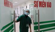Vào tuyến đầu điều trị 4 bệnh nhân dương tính virus corona
