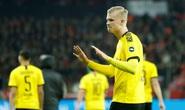 Vắng Marco Reus, Dortmund nhận trận thua đáng tiếc