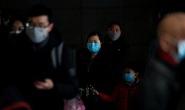 Virus corona mới: 813 người thiệt mạng, vượt qua SARS