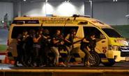 """Thái Lan choáng váng trước tay súng """"nổi điên"""", khiến 26 người chết"""