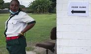 Với 1 triệu người Trung Quốc sinh sống, châu Phi lo sợ dịch virus corona