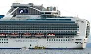 61 du khách tàu Diamond Princess bị nhiễm virus nCoV không xuống cảng biển ở Huế