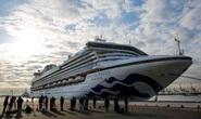 Tàu Diamond Princess có du khách nhiễm nCoV đã tham quan vịnh Hạ Long trong gần 9 giờ