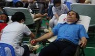 Đà Nẵng: CNVC-LĐ tích cực hiến máu cứu người