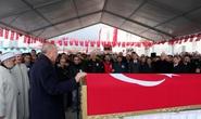 Đòi Nga đứng sang một bên, Thổ Nhĩ Kỳ nhờ Mỹ đưa Patriot tới Syria