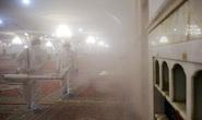 Covid-19: Iran thêm gần 400 ca nhiễm và 11 ca tử vong