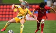 Lượt về Play-off Olympic 2020 Tuyển nữ Việt Nam - tuyển nữ Úc: Cần bàn thắng danh dự!