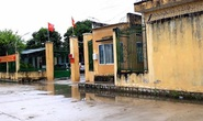 Nam thanh niên tử vong bất thường trong nhà tạm giữ công an huyện