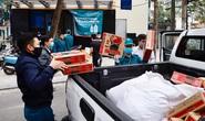 Hà Nội đề xuất hỗ trợ người cách ly y tế 80.000 đồng/ngày