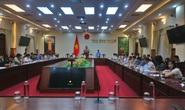 Phát hiện ca bệnh Covid-19 thứ 34: Bình Thuận họp khẩn trong đêm