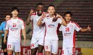 Công Phượng cản người giúp Xuân Nam lập công, CLB TP HCM vững ngôi đầu AFC Cup