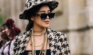 Gu thời trang sành điệu, sang chảnh của Tiên Nguyễn