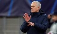 HLV Mourinho nói gì khi bị loại khỏi Champions League?