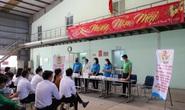 Hà Nội: Tuyên truyền phòng chống dịch bệnh tới công nhân