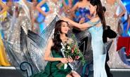 Cuộc thi Hoa hậu Việt Nam hoãn vì Covid-19