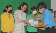 Hỗ trợ đoàn viên bị giảm thu nhập do dịch bệnh Covid-19