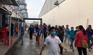 Đà Nẵng: Cháy xưởng may, hàng trăm công nhân bỏ chạy tán loạn