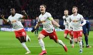 RB Leipzig: Chú bò đỏ Bundesliga khuynh đảo Champions League