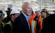 Bầu cử Mỹ: Ông Biden tiếp đà bứt phá, giành chiến thắng quan trọng