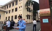 Xét xử nguyên chánh thanh tra Bộ TT-TT: Nguyên bộ trưởng Trương Minh Tuấn vắng mặt