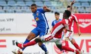 Vòng 2 - V-League: Vẫn không có khán giả